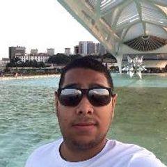 Douglas Menezes da Silva