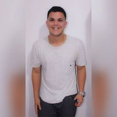 Victor Hugo  Cavalcante Alves