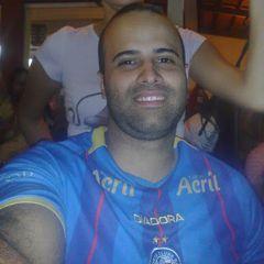 PATRICK BARRETO