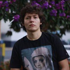 Arthur  Prado