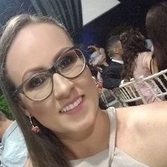 Paula Francisca  De Oliveira Alarcão