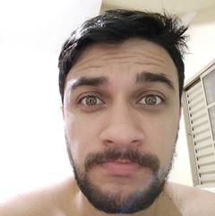 Marcos Alves Dos Santos Junior