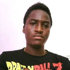 Gerson  Ndafa