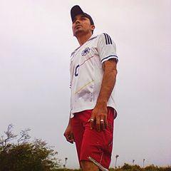 Antonio Ferreira