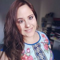 Camila  Heidrich Medeiros