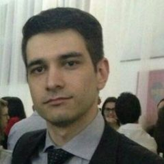 Leandro J.  Riva