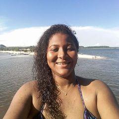 Maria Andreia Pontes
