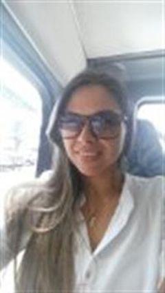 Suzy Anne Araújo