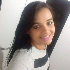 Geisiane Silva  Silva