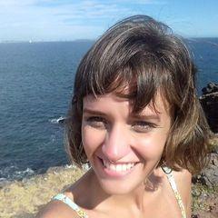 Thayna Luisa Rosa