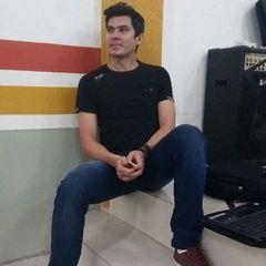 Welton Oliveira