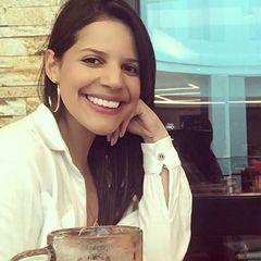 Jéssica  De Souza Domingos