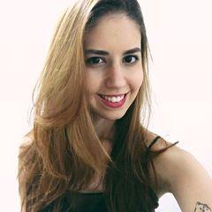 Luiza  Santiago