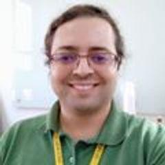 MC - Marcelo Cezar Pinto