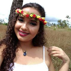 Glenda  Melissa de Oliveira Lopes Aguiar