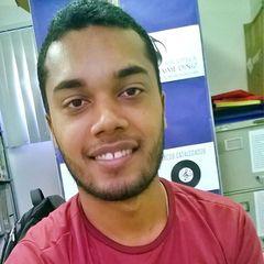 Emanuel Carlos Santana da Silva