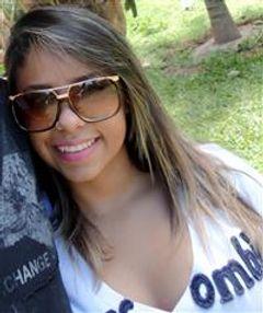 Ananda de Carvalho Brito dos Santos