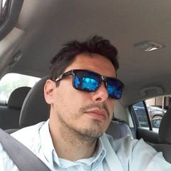 Rodrigo  Machado Alves