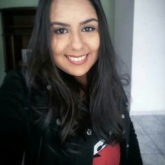 Ana Luiza Duarte