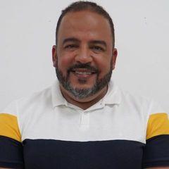 Douglas  Cavalcante