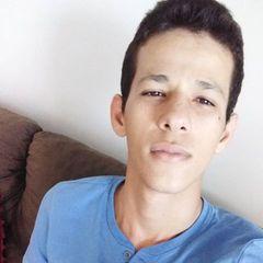 Anderson  Dos Santos Martins