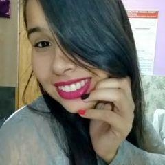 Tuane Stefania Santos