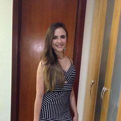 Caroline  Torres