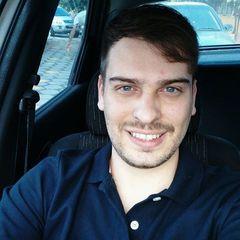 Tiago  Avila