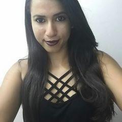 Júlia Rodrigues Martins