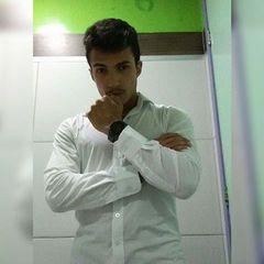 Roniellyson Alves