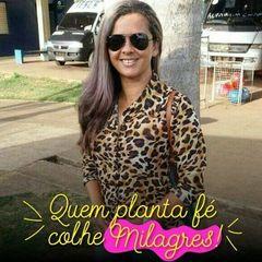 Marilene Sousa Silva