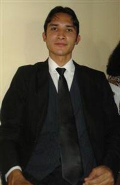 Marcio  Douglas