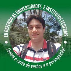 Rodrigo Papai  de Souza