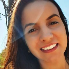 Ana Carolina  Fernandes Joaquim