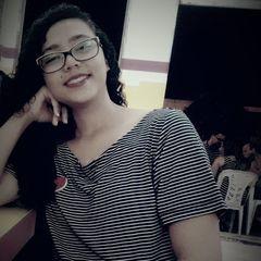 Jemima Carvalho