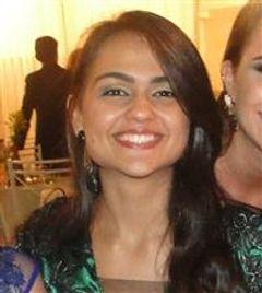 Kamilla  Soares Luz