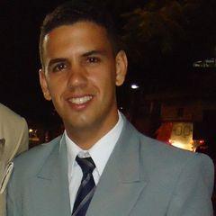 Elias  Dos Santos