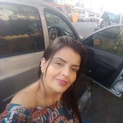 Vânia Cristina Abreu