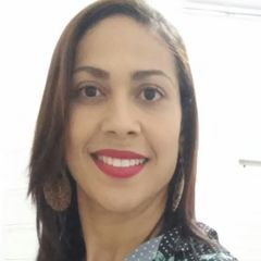 Laila  Gomes