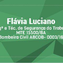 Flávia Luciano The Best
