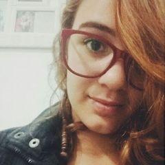 Carolina Oliveira