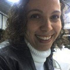 Alexandra Cervantes