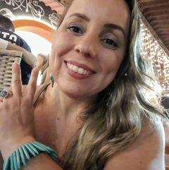 Evânia Maria da Silva