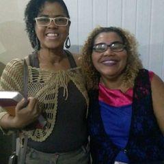 Eliane Rodrigues  Silva