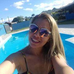Simone  Silva Ribeiro