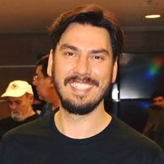 Fernando Henrique Pascui