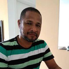 José Ivaldo de Andrade