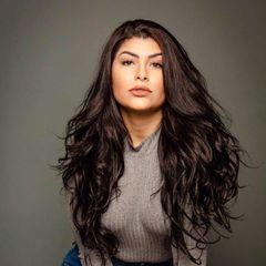 Gabriella  Santiago