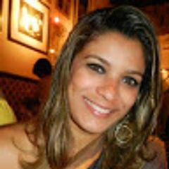 Danielle Chagas
