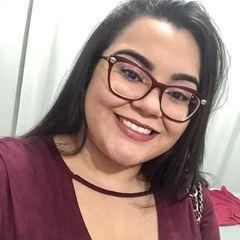 Amalya  Pontes